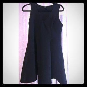 FOREVER 21 F21 Black dress Large